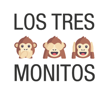 los tres monitos restaurante